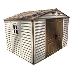 Casetas de jardín prefabricadas