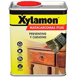 Producto anti termitas Xylamon