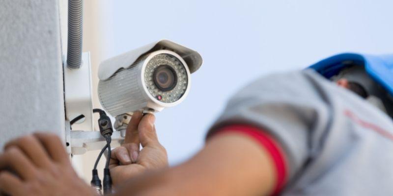 ¿Qué cámara de seguridad instalar en una caseta de jardín?